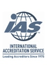 International Accreditation Service
